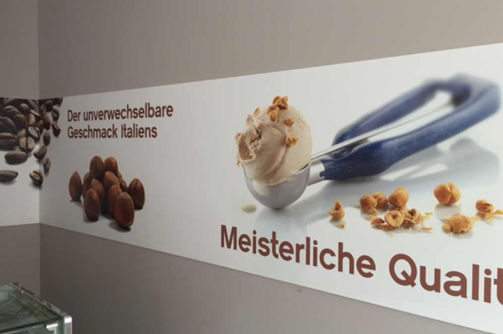 Gelateria Orogelato - Amburgo | Artigeniale