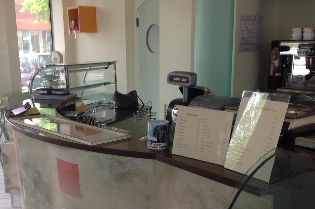 Gelateria Amorcrema | Artigeniale
