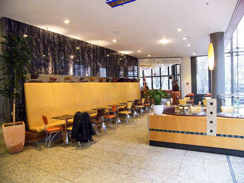 Gelateria Caffè e Gelato Berlino | Artigeniale