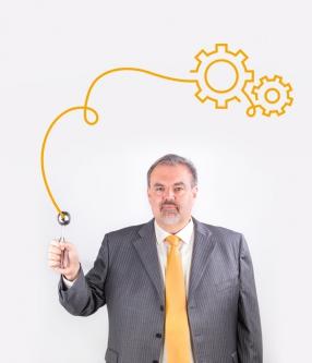 Federico Maronati CEO | Artigeniale