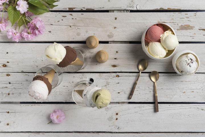 Corso su misura sul gelato artigianale di Artigeniale