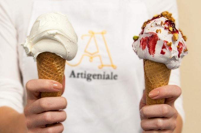 Artigeniale - prezzo del gelato blog 2-min