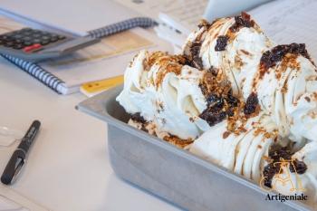 storia della bilanciatura del gelato