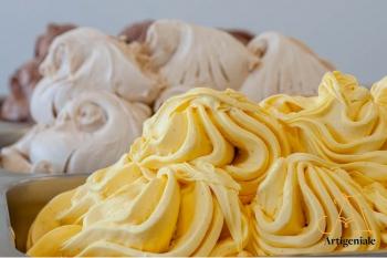 come fare gelato naturale