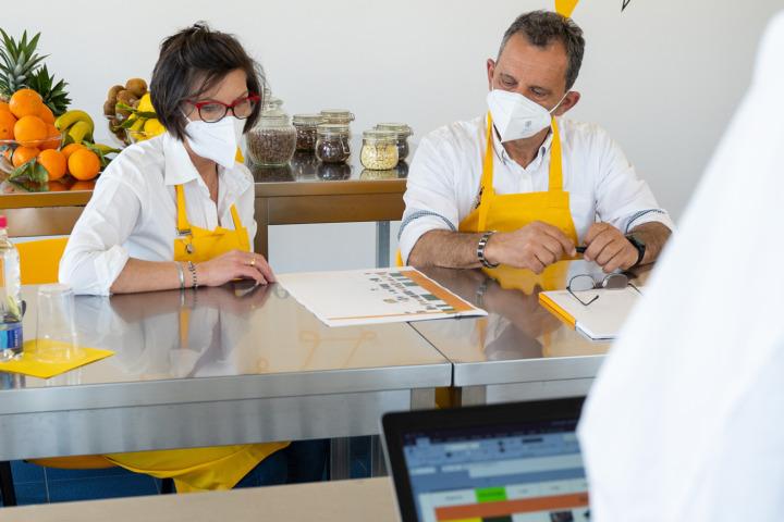 Passato, presente e futuro dei corsi per gelateria