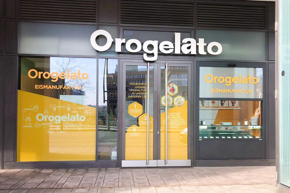 Progetto Orogelato 2